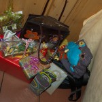 Geschenke!!! :-)